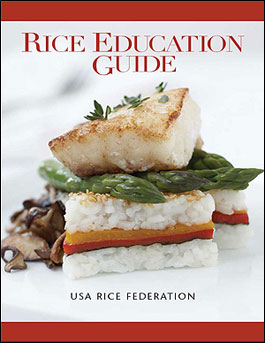 Rice Education Guide