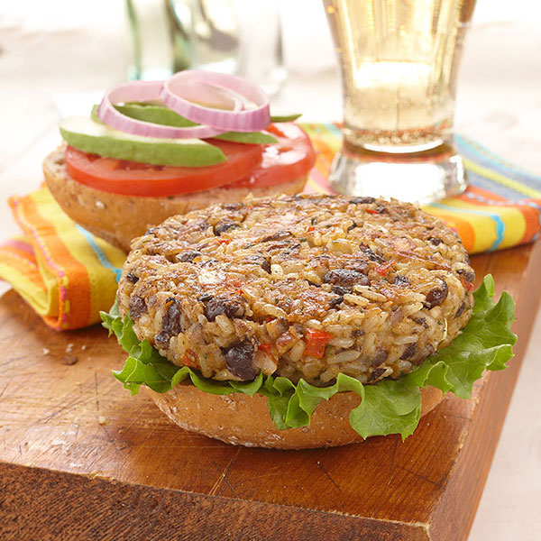 Brown-Rice-Cuban-Burgers
