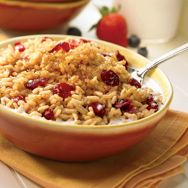 Country Breakfast Cereal