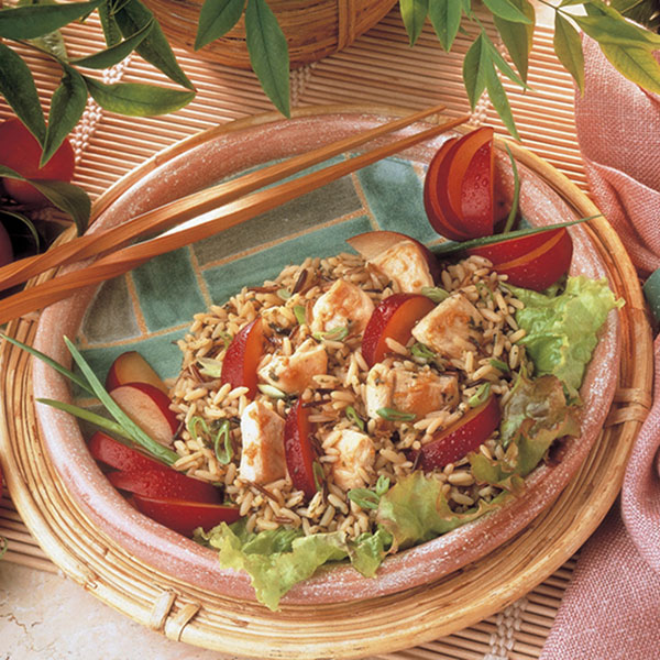 Japanese Chicken Salad