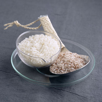 Fact Sheets on Rice