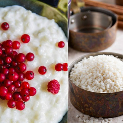 5 Ways to jazz up your rice