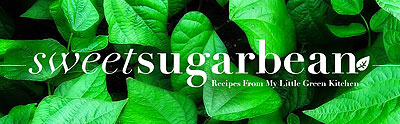 Sweet Sugar Bean logo