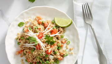 Pad Thai Rice