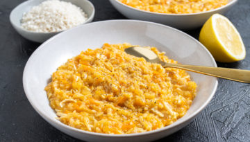 Everything Risotto by The Viet Vegan