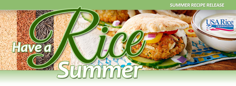 Have a Rice Summer